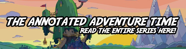 annotated-adventure-time-banner