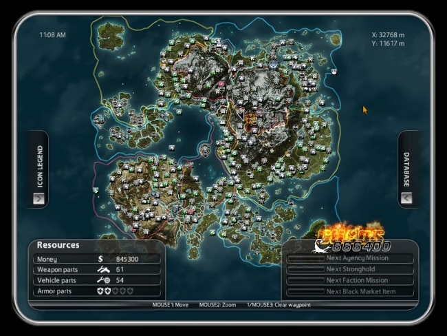 The 10 biggest open world games of all time overmental just cause 2 map 25810 gumiabroncs Gallery