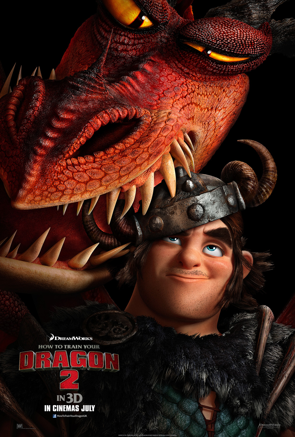 HTTYD2-Snotlout