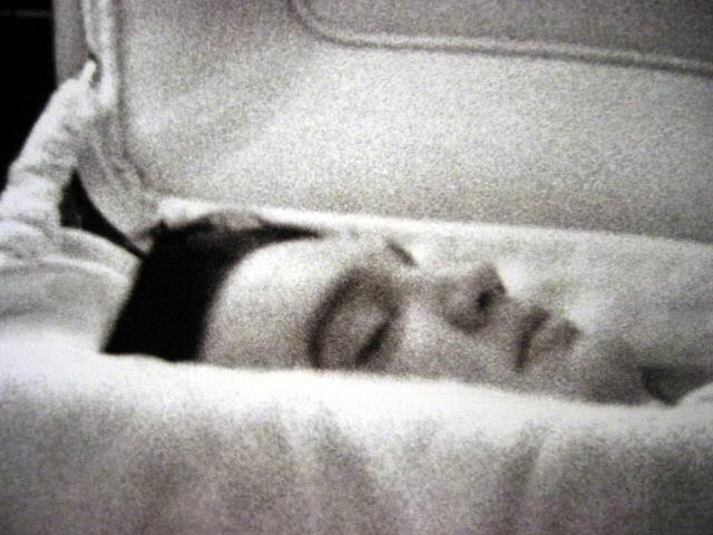 1977 Elvis Presley Funeral Car Interior Design