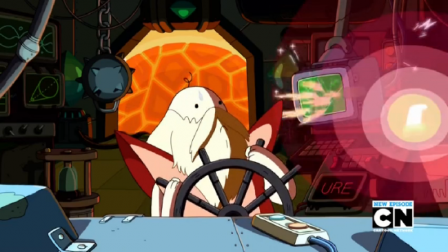 Glob Is Dead And Death Is Hope In Adventure Time S Astral