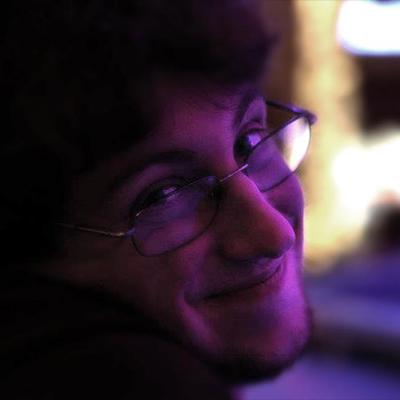 Photo of Peter Dibble