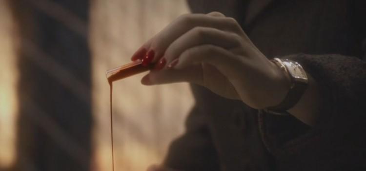 Blood Agent Carter