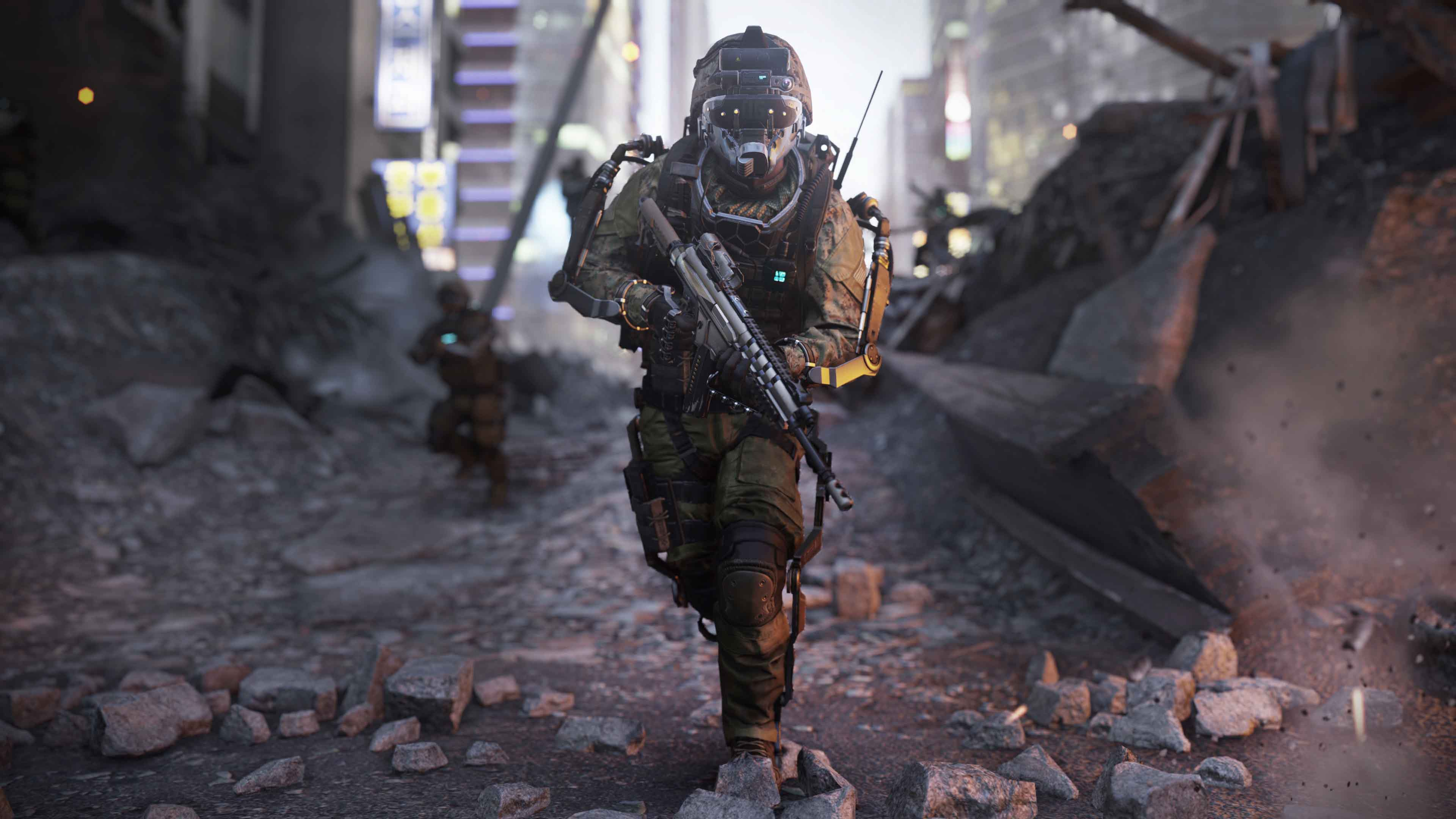 20 Huge Video Game Sequels Coming in 2015 - Overmental