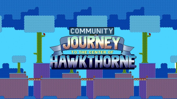 Journey to the Center of Hawkthorne 2