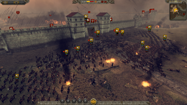 Total War: Attila Review - A Battle Between Fun and Futility