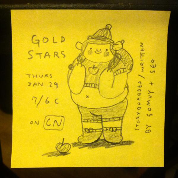 goldstars promo