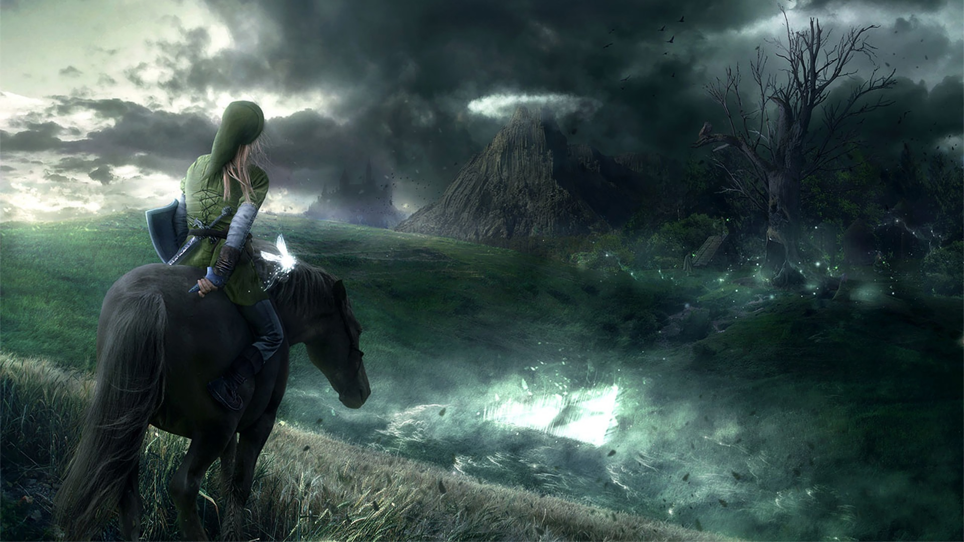 pics photos legend of zelda hd wallpaper for apple for