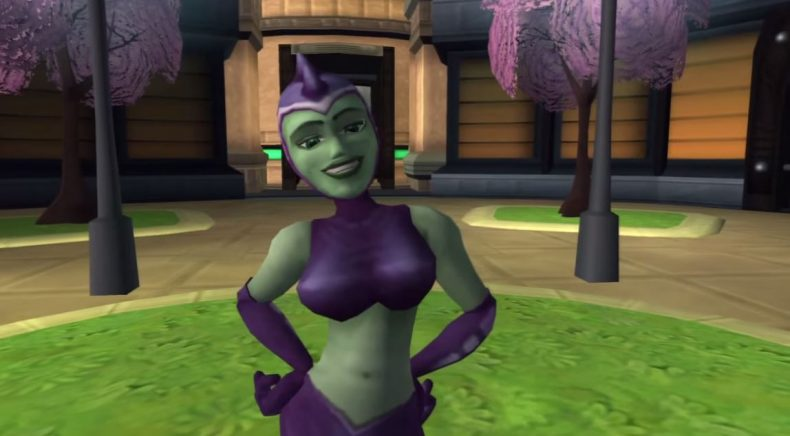 9 Horribly Inappropriate Video Game Easter Eggs - Overmental