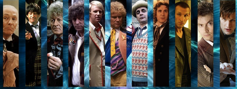 Galerry The 13th Doctor to be Announced Fall 2013 Overmental