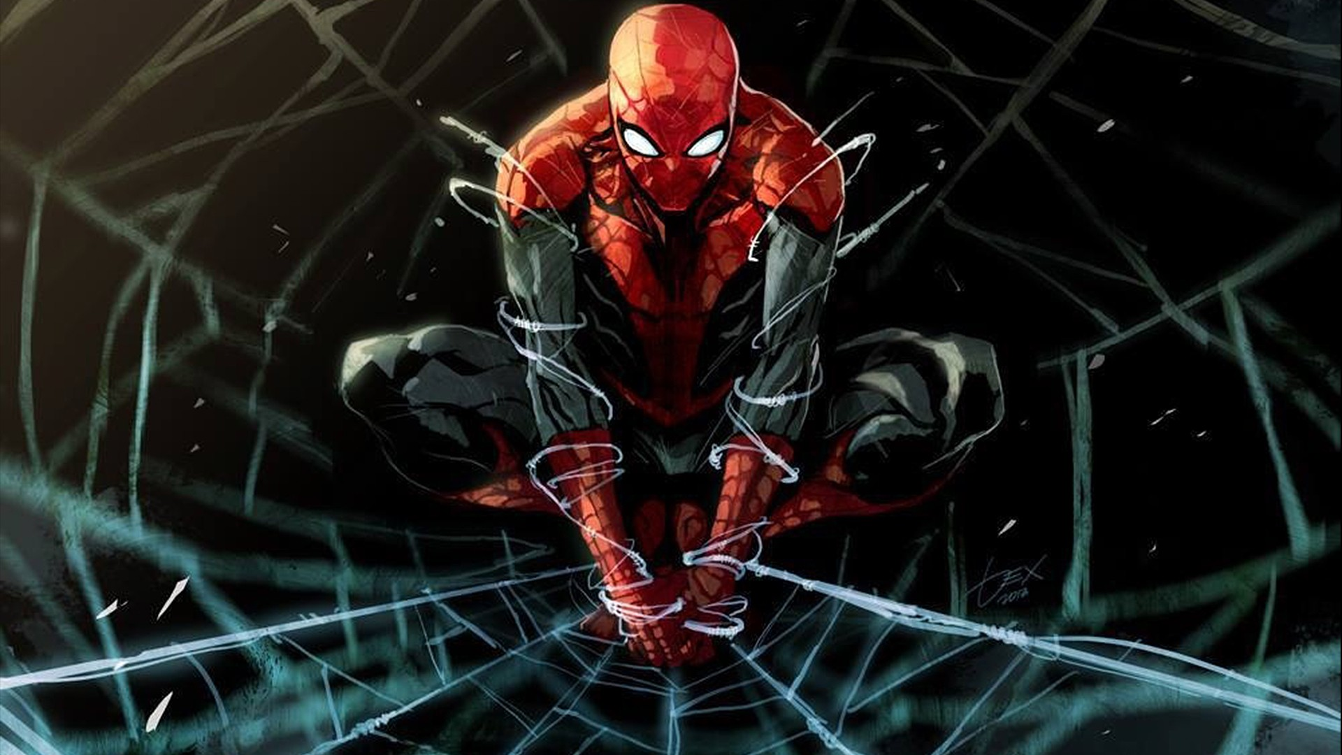 Marvel and Sony Are BFFs: Spider-Man Deal Didn't Include ...
