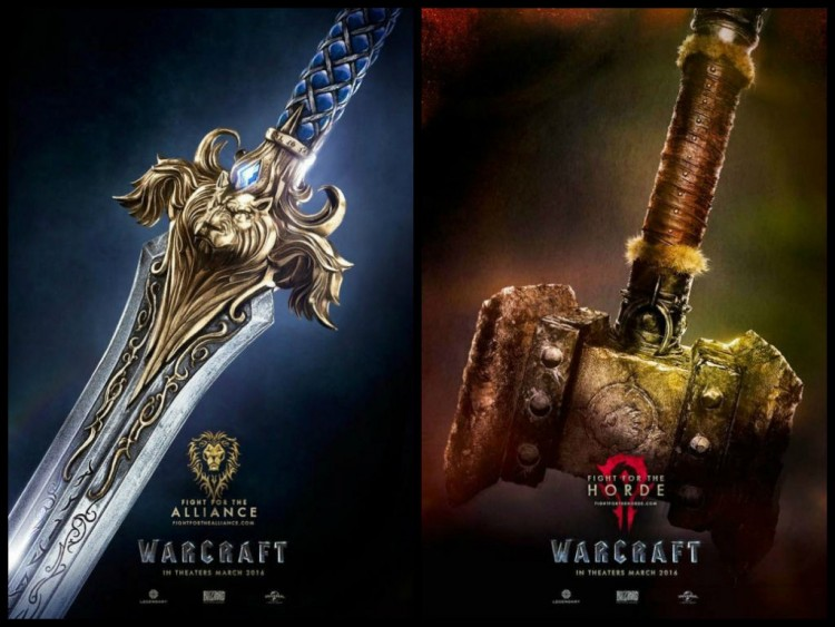 warcraft-posters