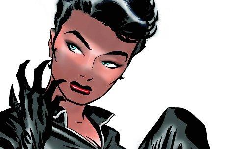 The Best Cinematic Female Comic Book Characters Of The ...   Best Comic Characters