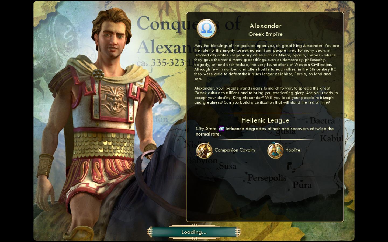 Civilization 5 Victory Strategies: Diplomacy - Overmental