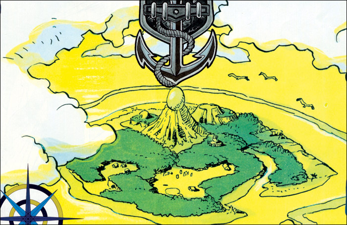 Katsuya Terada Zelda Artwork (28)