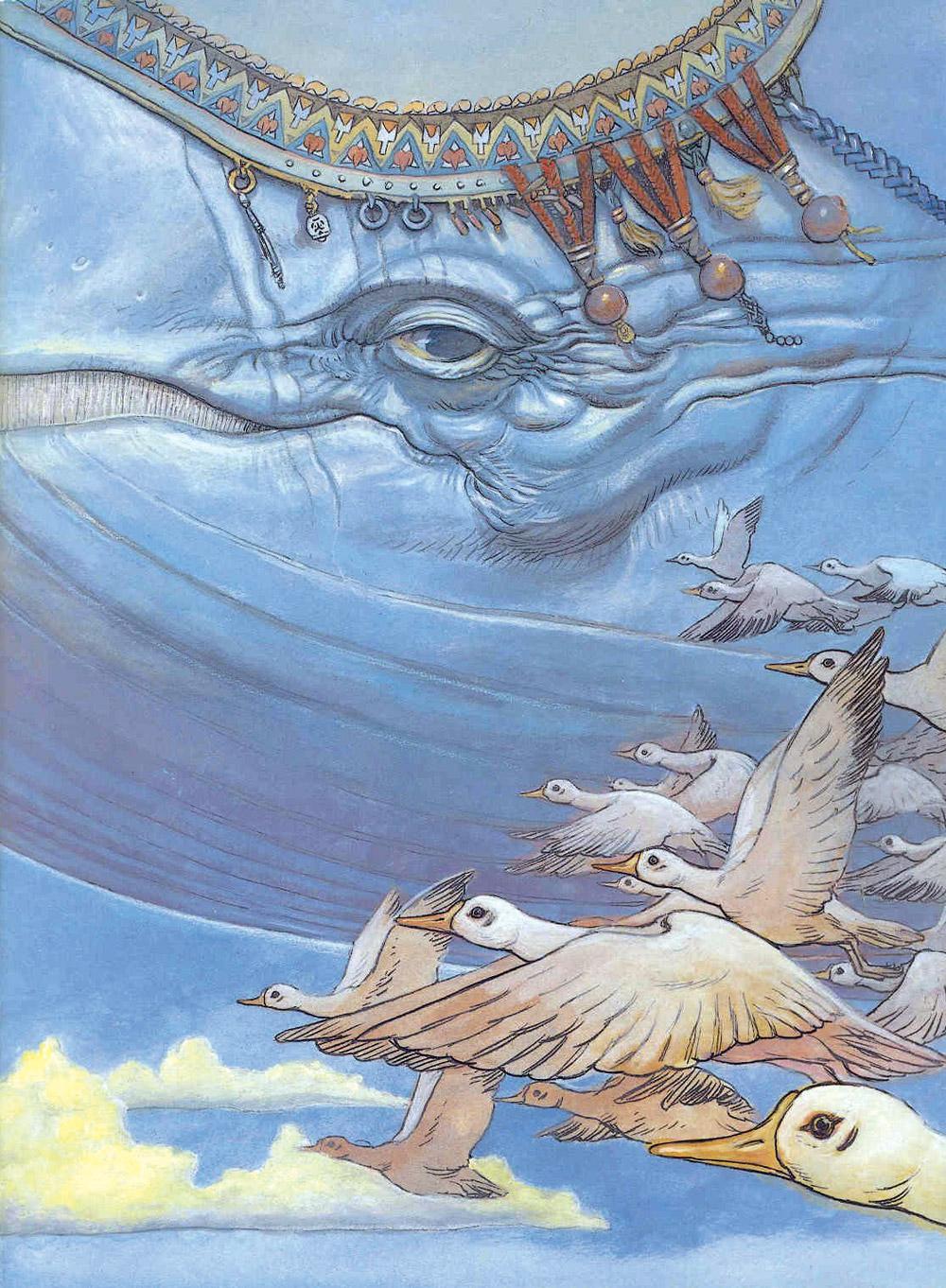 The beautiful zelda artwork of katsuya terada overmental for Fishing in the wind