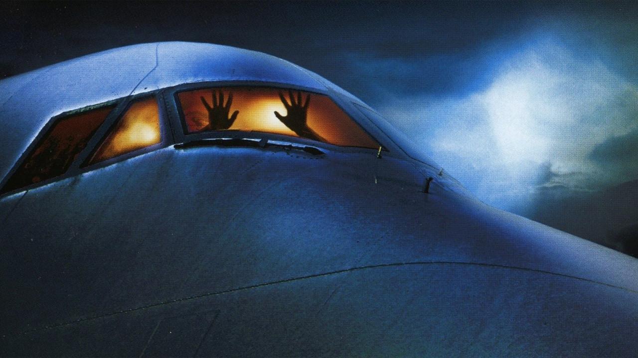 Aeroplane Horror Movies