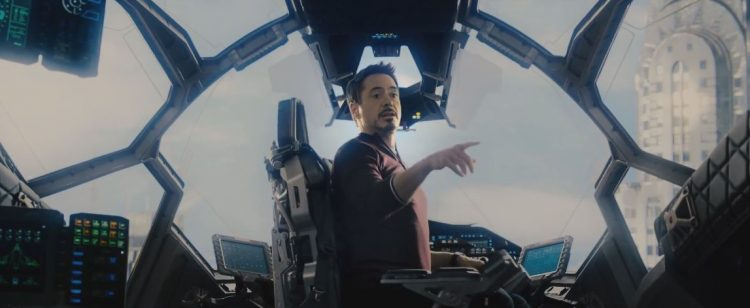 age of ultron spot 3 tony stark