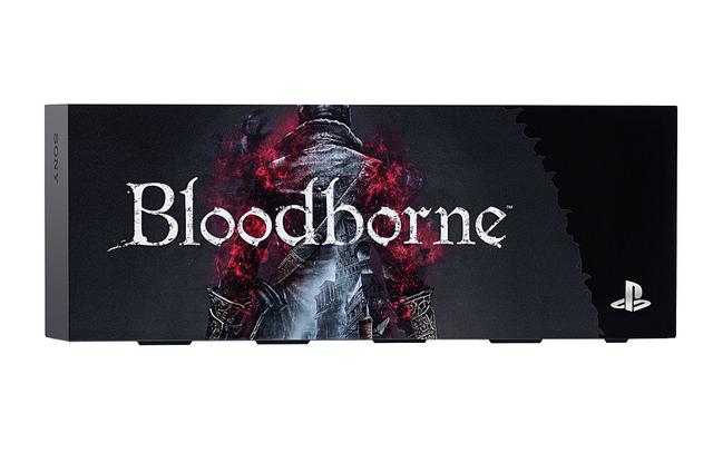 bloodborne skylight