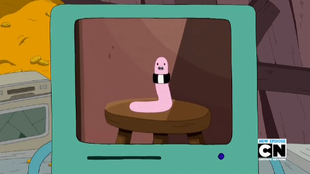 Adventure Time Recap The Pit Overmental