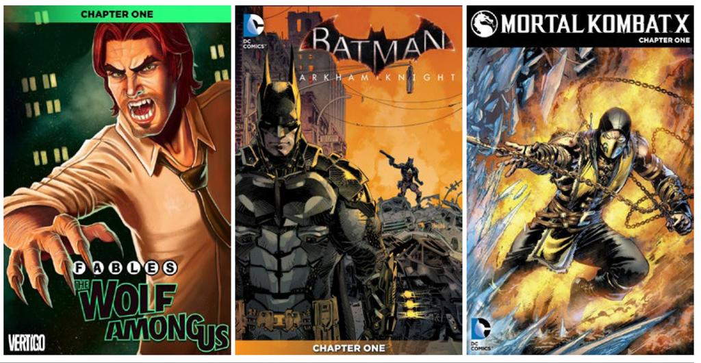 Comixology use coupons in app