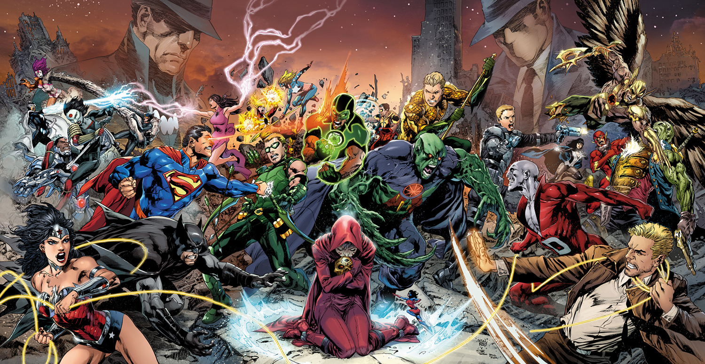 Guia de Leitura: DC Rebirth Convergence-dc-comics-2