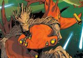 groot issue one