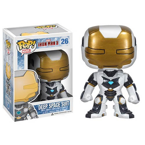 iron man 3 pop deep space suit