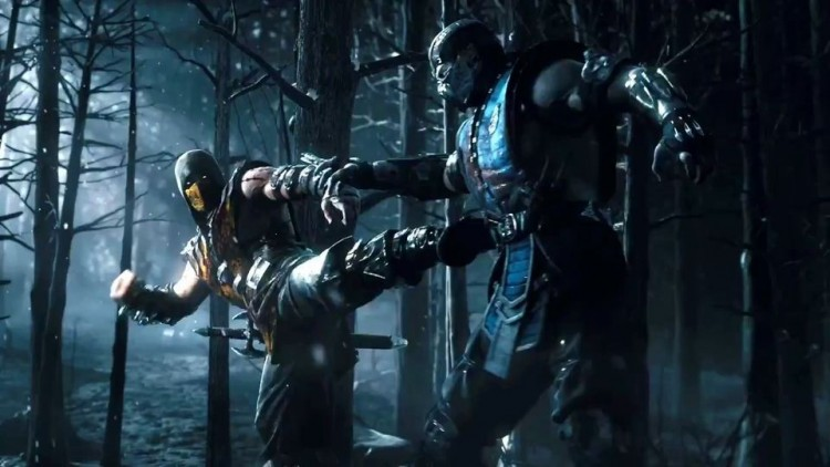 Kasual Kombatants will now be able to take Mortal Kombat X on the go.