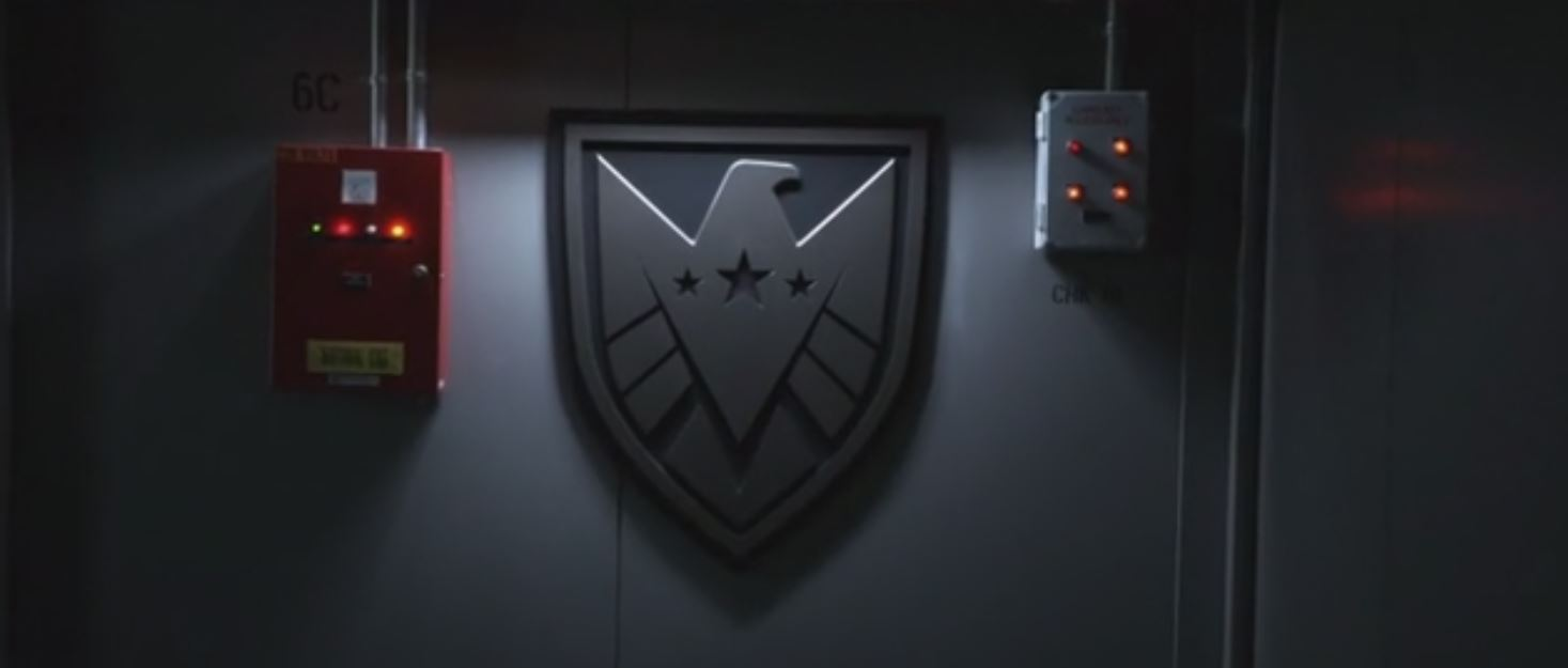 Marvel Speculation Whos Behind The Real Shield Overmental