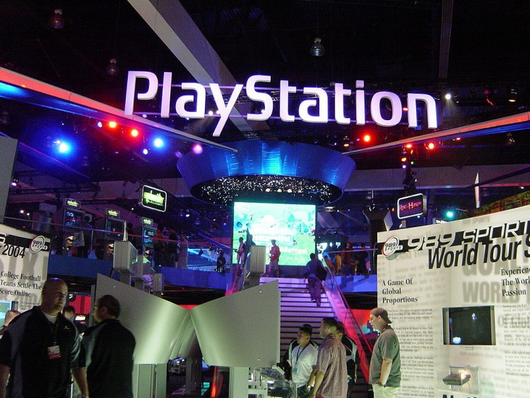 playstation e3 2003