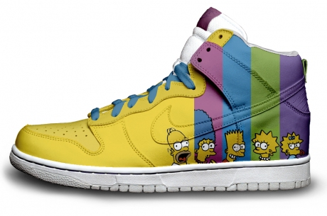 simpsons_nike_sneakers