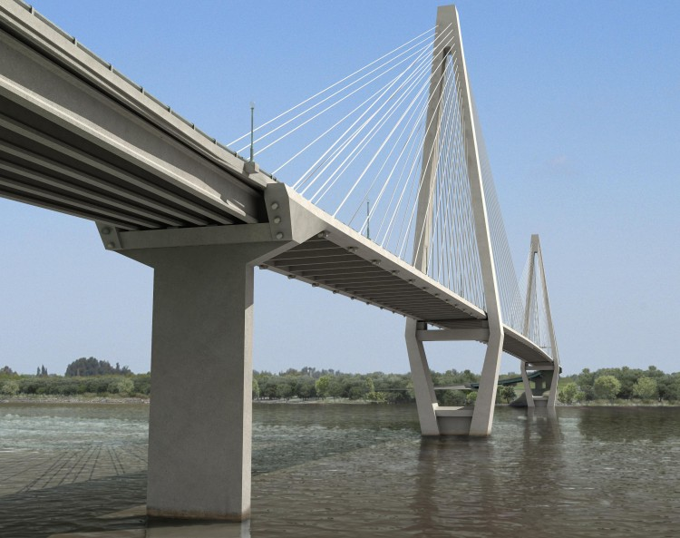 advances self cleaning bridges