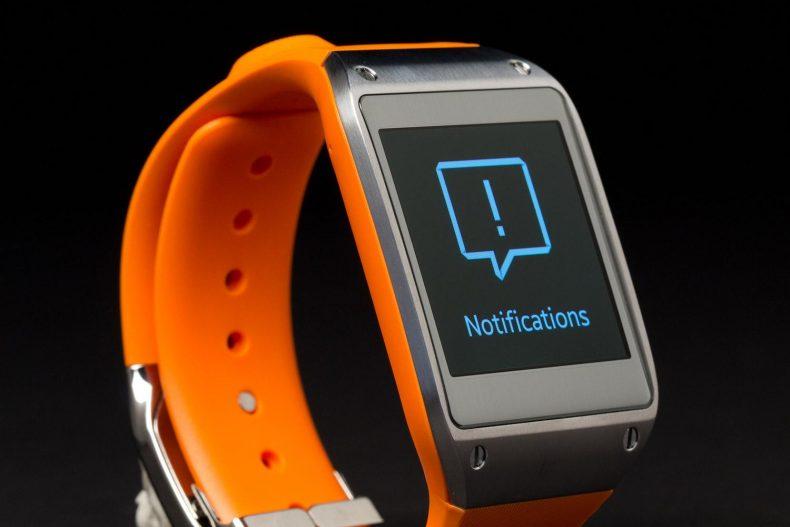 Everywear Games - Smartwatch