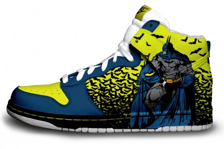 sneakers-Nike-retro-batman