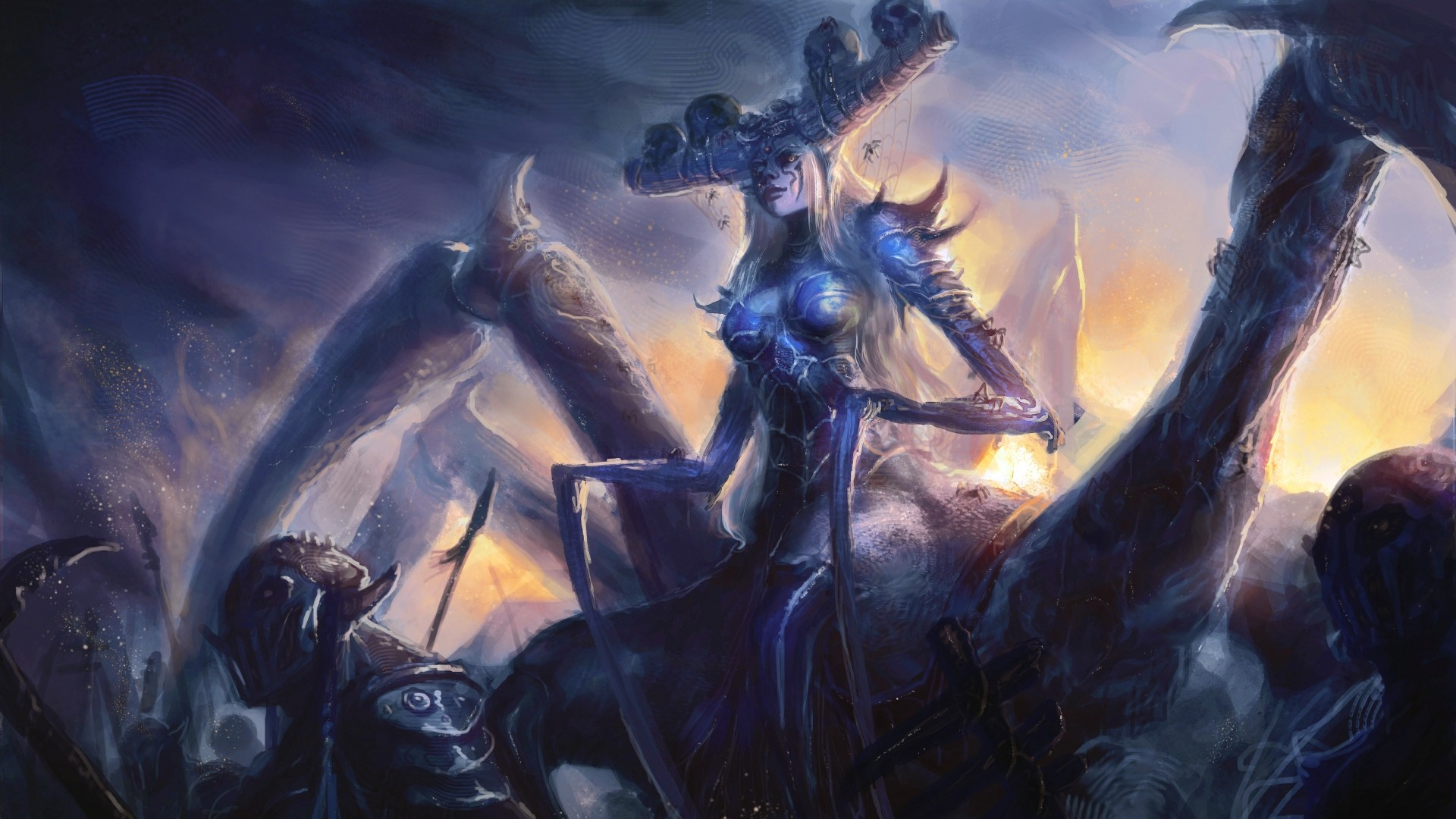 MOBAs set to lead PC Gaming in 2015 Overmental