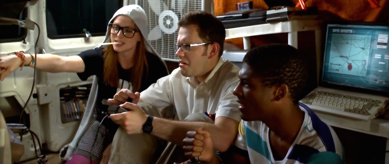 Film  angry video game nerd the movie - tv tropes