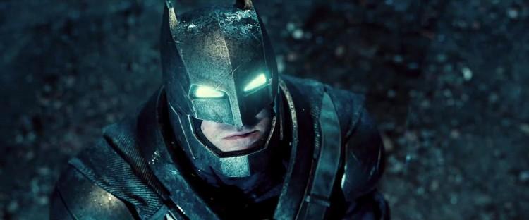Batman power suit