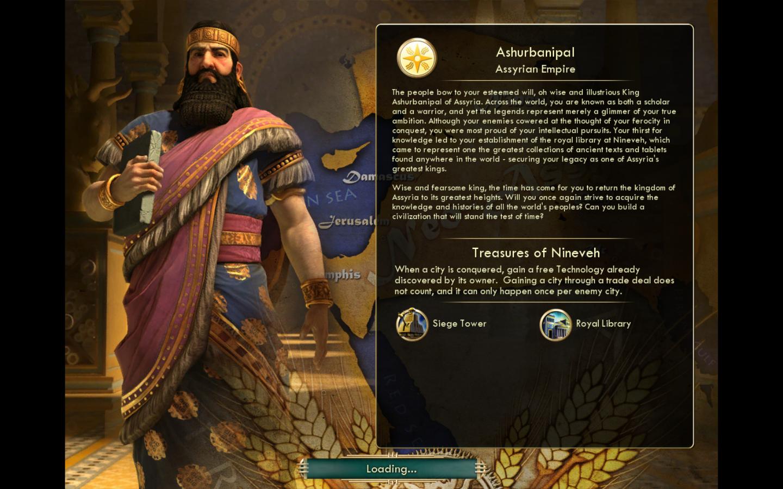 Civilization 5 Victory Strategies: Domination - Overmental