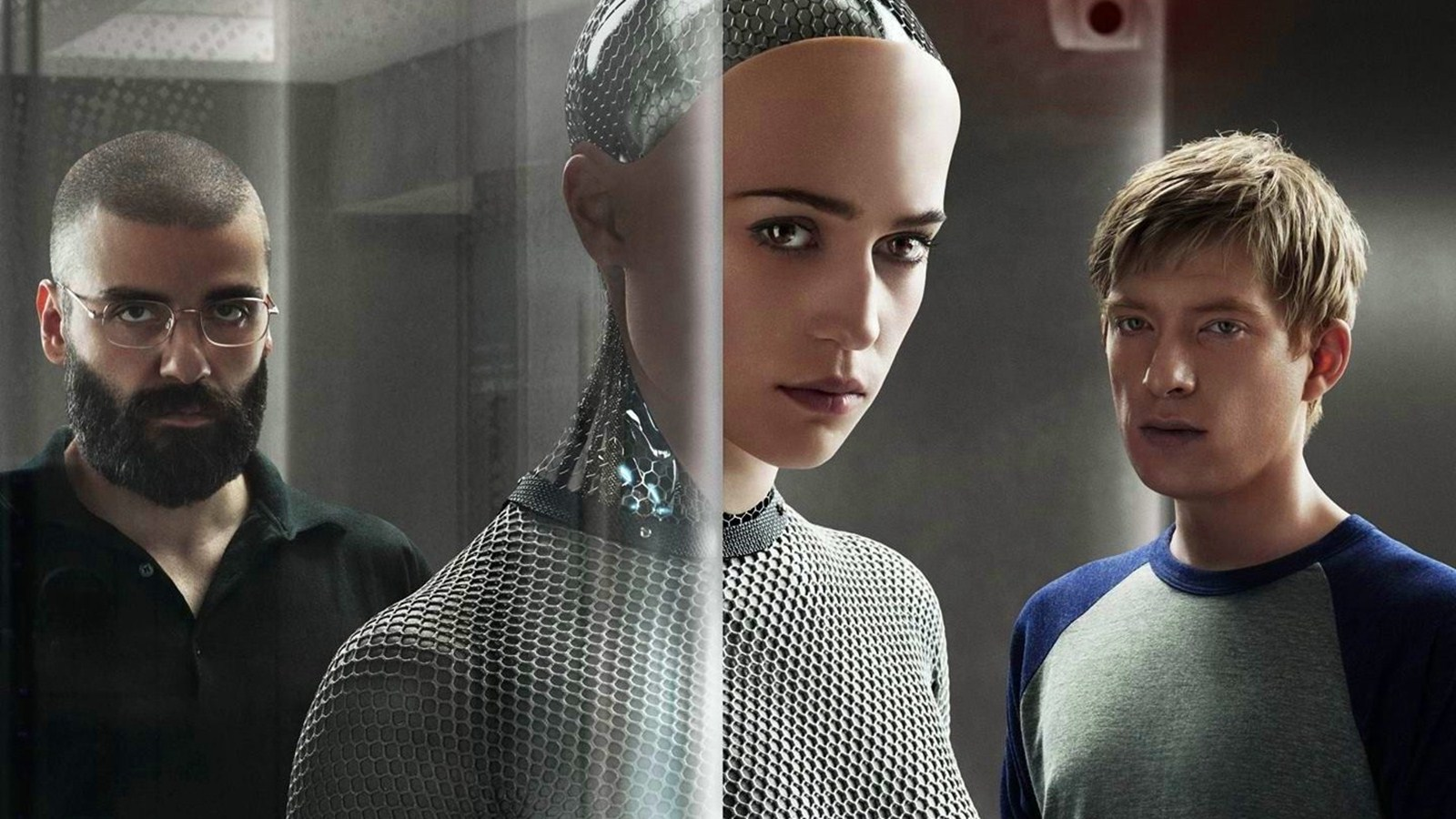 Ex Machina Faq What You Should Know Before Seeing It