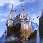 Eyrie Ice and Fire