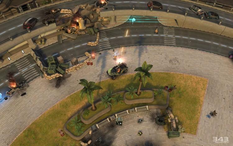 HaloSpartanStrikeScreenshot2