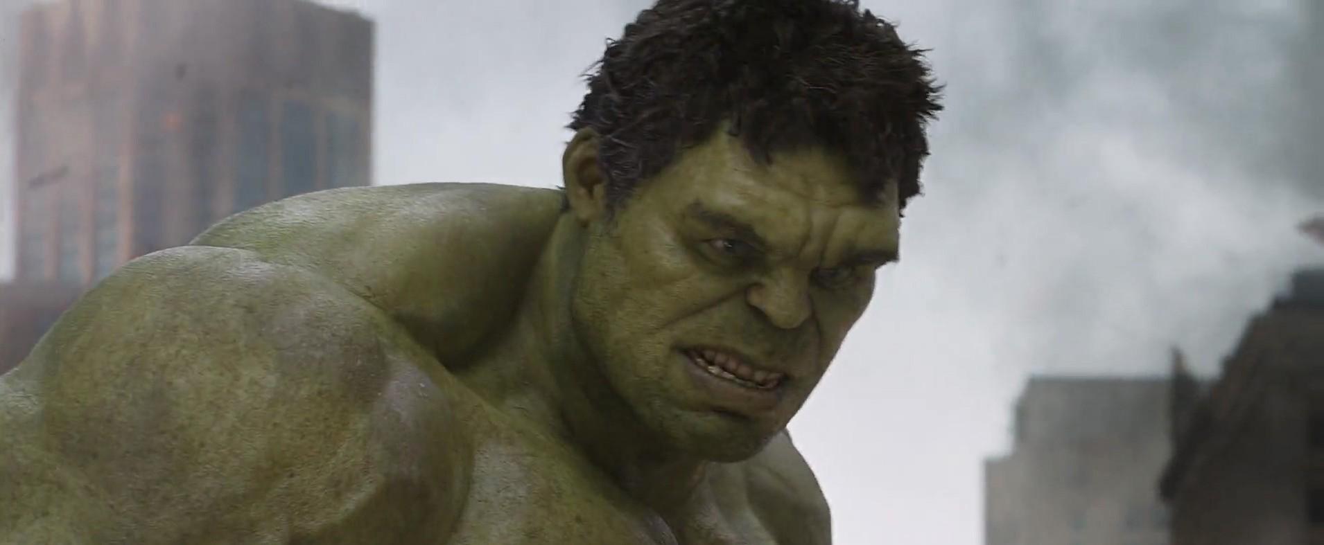 Good Hulk Movie Hulk Movie Overmental