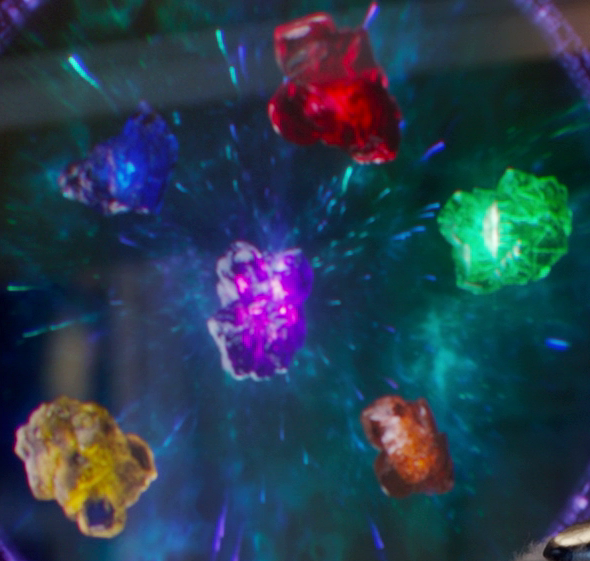 Mcu The Infinity Stones Where Are They Now Overmental