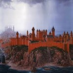 Kings Landing Ice and Fire