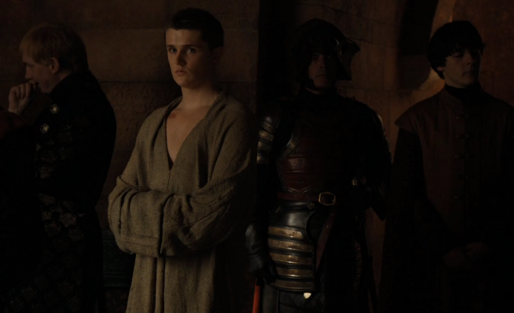 Game of Thrones: Who is the High Sparrow?