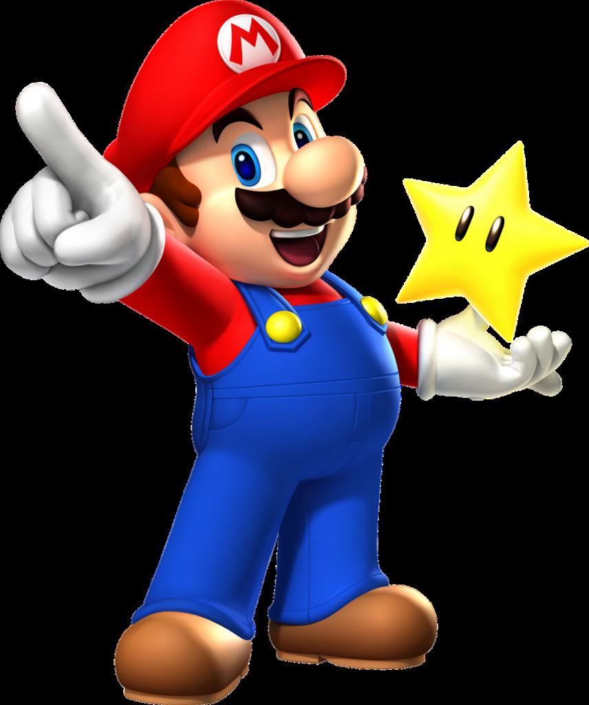 Mario_Star