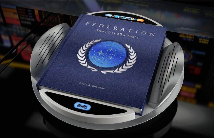 StarTrekFederation