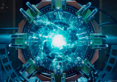 Tesseract avengers machine