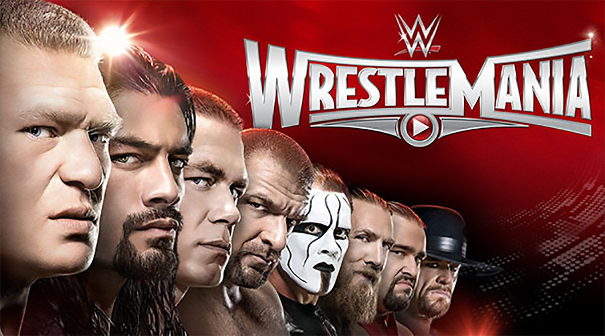 Wrestlemania 31: One For The Books